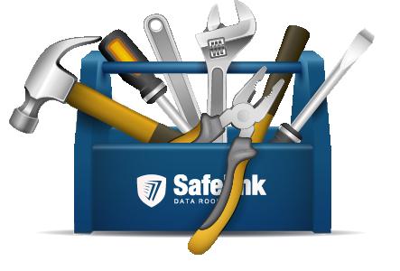 Safelink Data Rooms